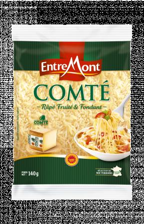 Comté râpé - Entremont