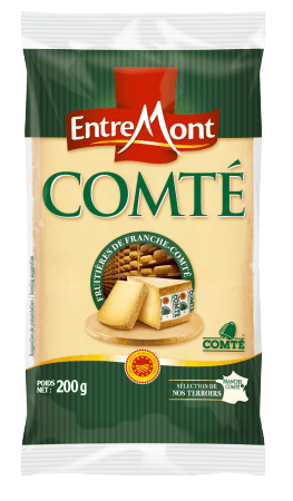 Entremont Comté PDO