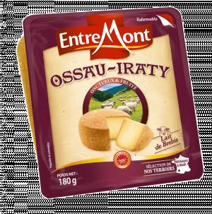 Ossau-Iraty PDO