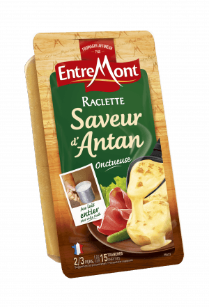 Entremont Raclette Saveur d'Antan