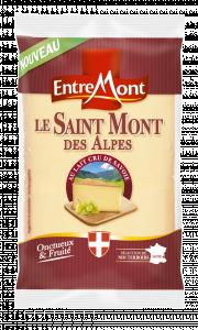 Le Saint Mont des Alpes Entremont