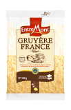 Gruyère France PGI grated Entremont
