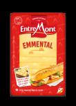 Entremont Emmental slices
