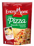 Entremont Special Pizza grated cheese